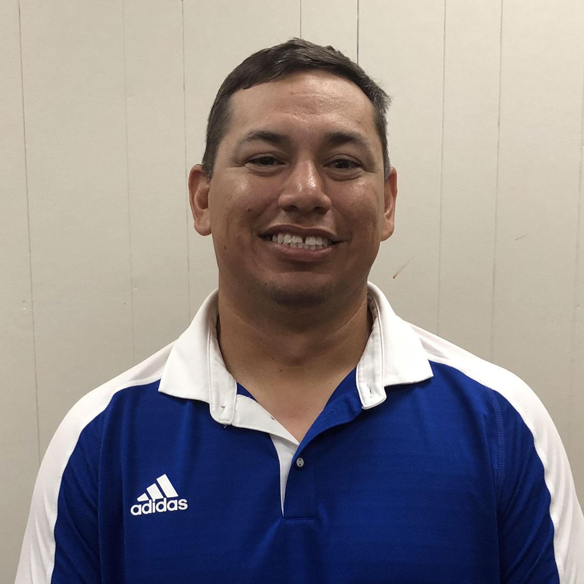 Robert Silguero's Profile Photo
