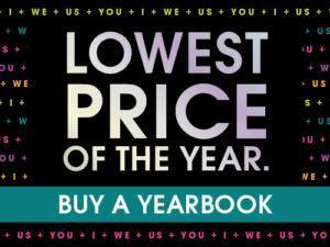 Buy Your Yearbook Featured Photo