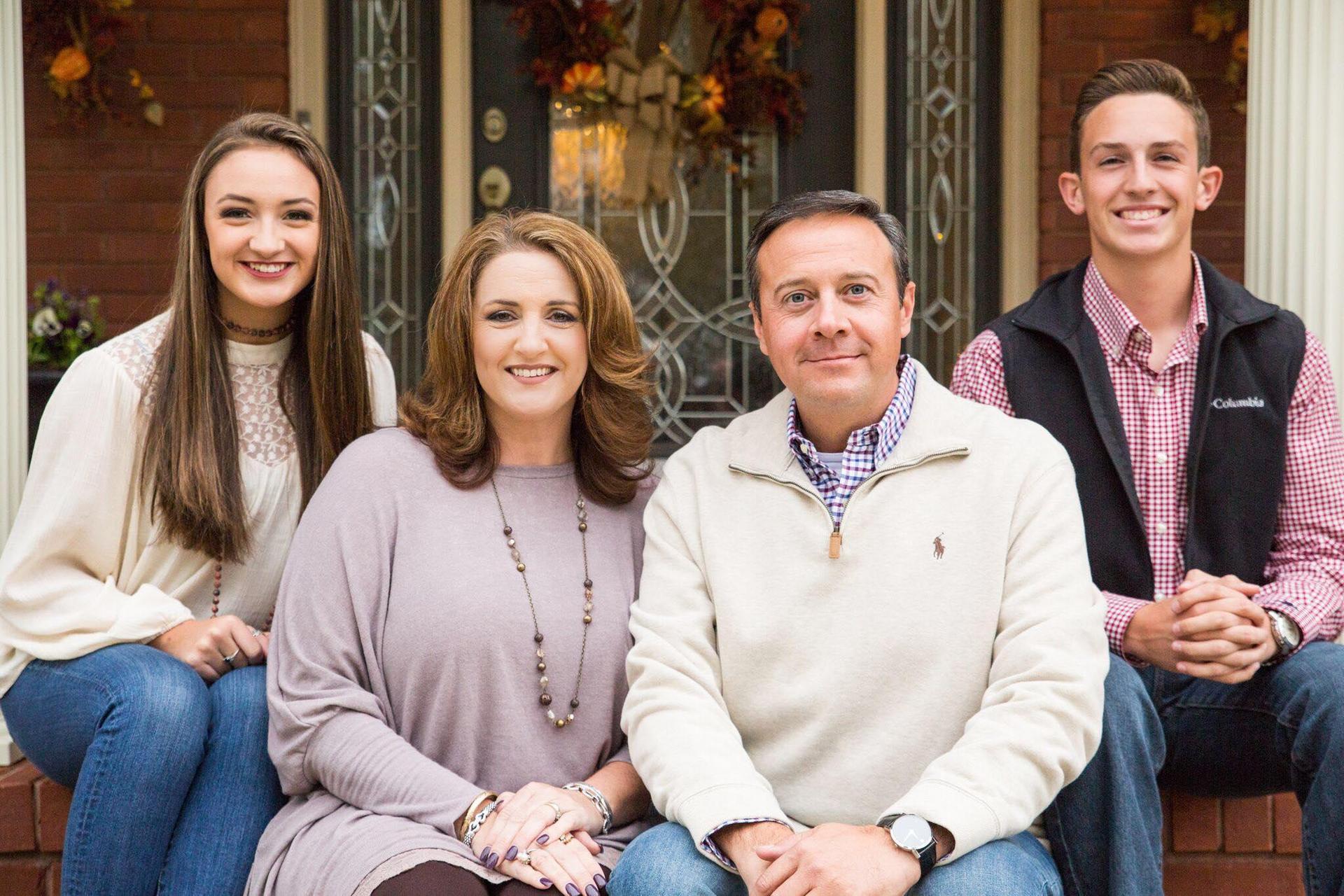 The Whitt Family