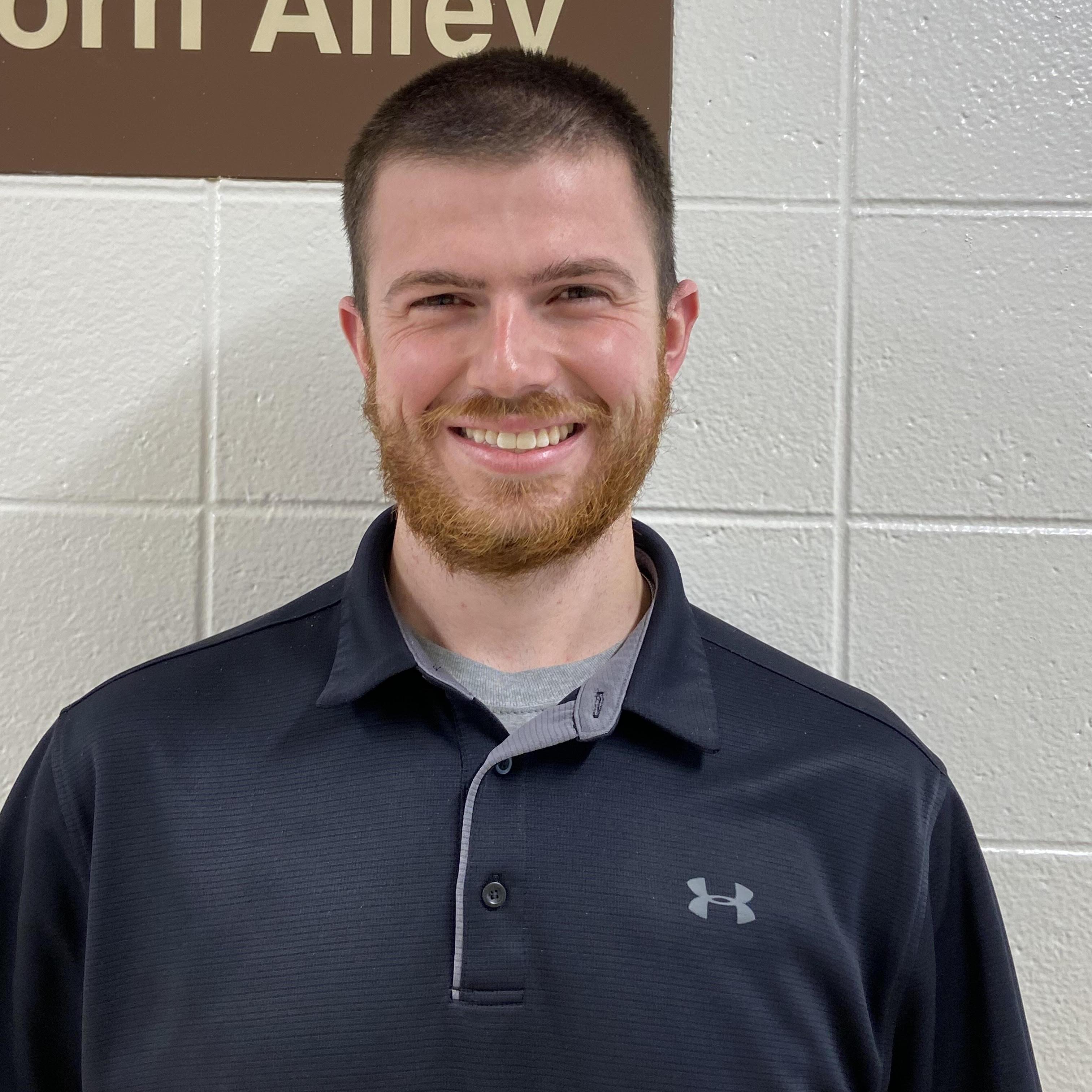 Tyler Heatherly's Profile Photo