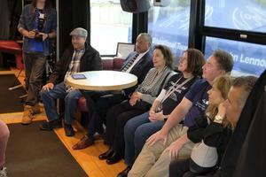 John Lennon Educational Bus Tour - Photo 4