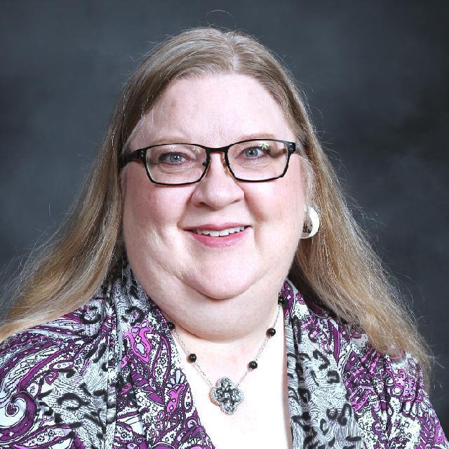 Rebecca Jorgensen's Profile Photo
