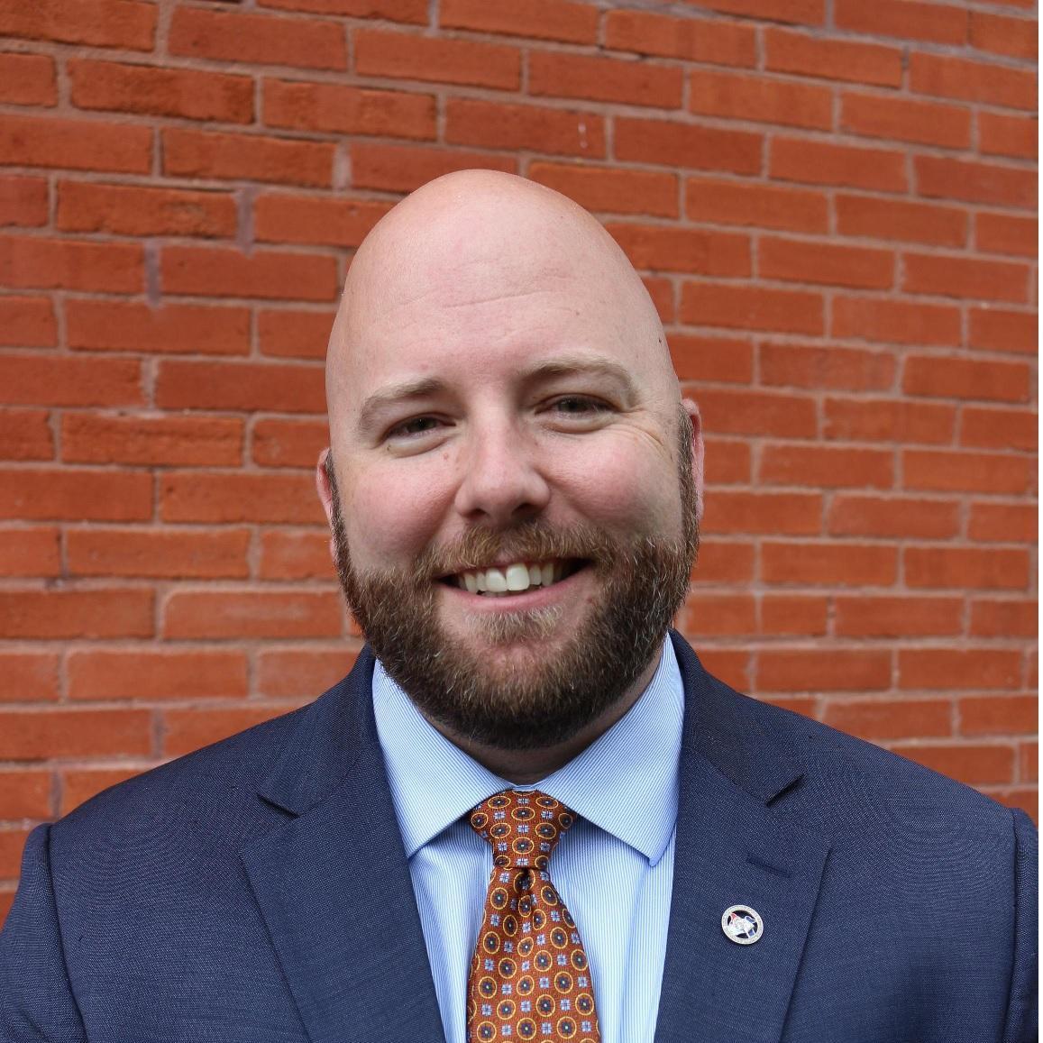 Phillip Morgan's Profile Photo