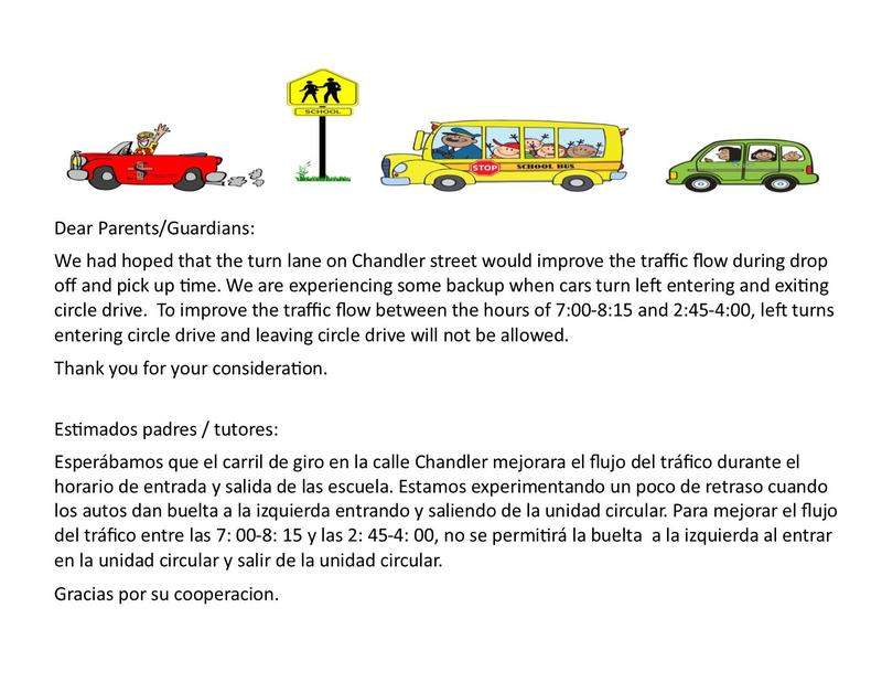 Attention Parents ! Featured Photo