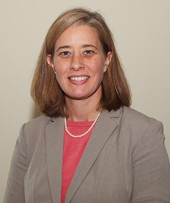 Ms. April McCutcheon, Principal