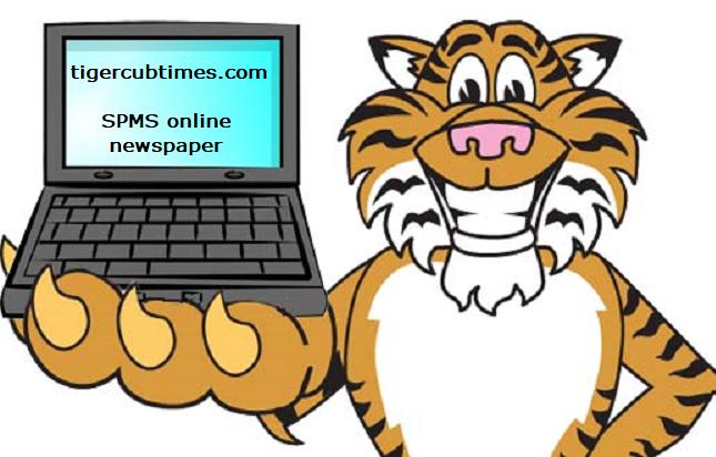 Tiger Cub Times