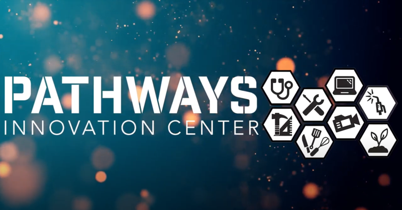 Pathways Innovation Center logo