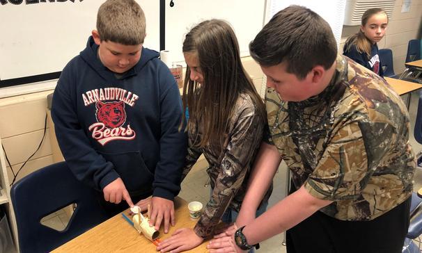 designing a catapult