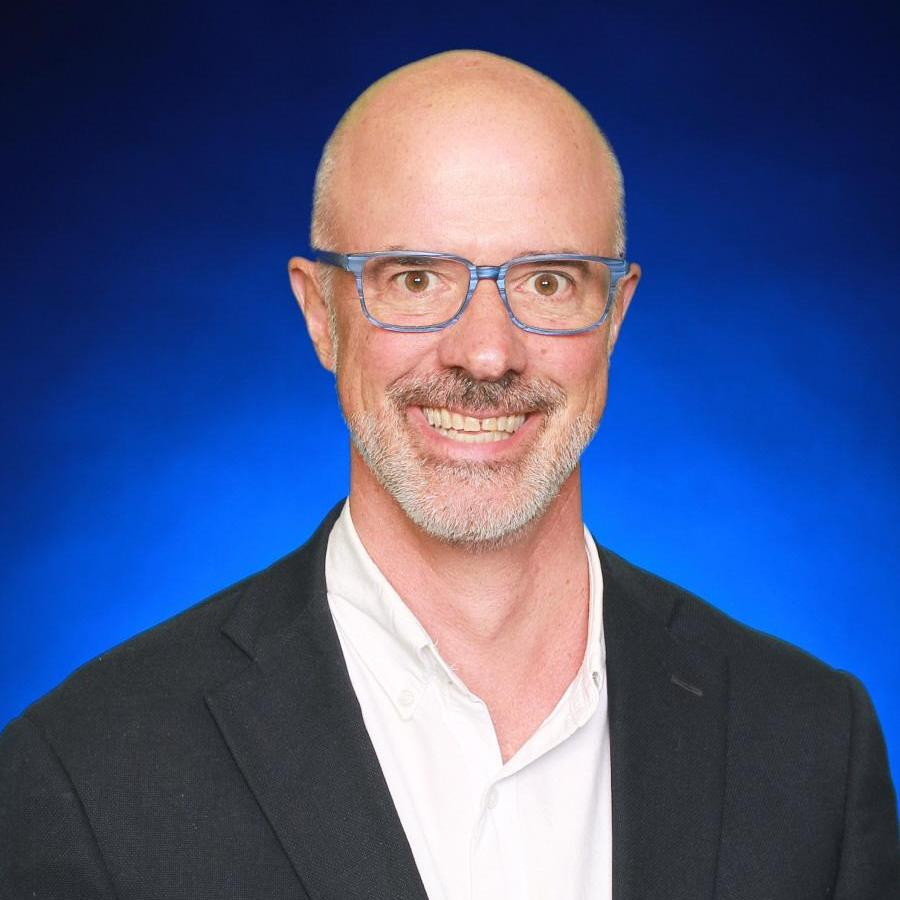 George McJimsey's Profile Photo