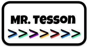 Tesson