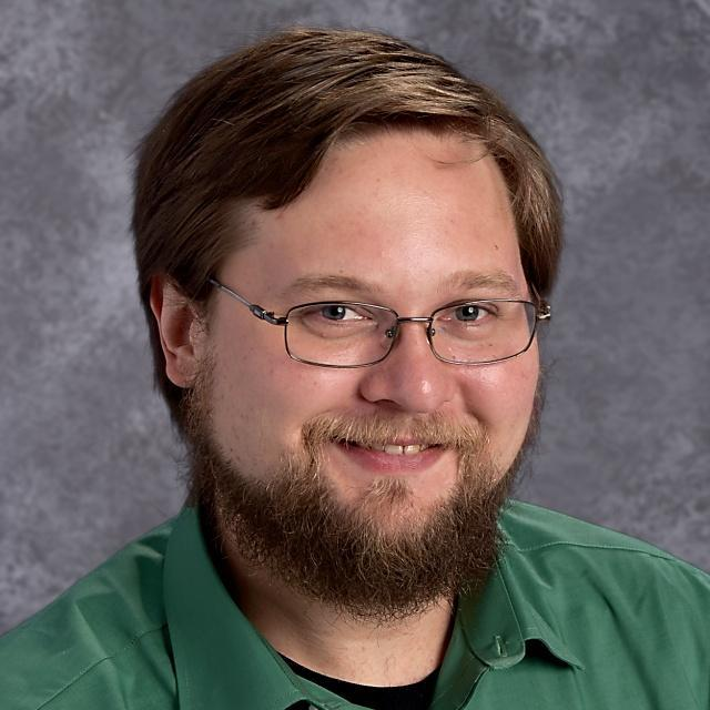 Jacob Bridges's Profile Photo