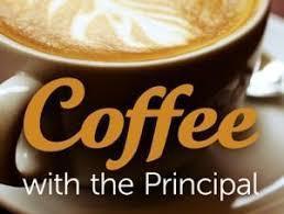 Coffee with the Principal/Café con el Sr. Payne Featured Photo