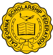 CALIFORNIA SCHOLARSHIP FEDERATION (CSF) APPLICATIONS NOW BEING ACCEPTED!!! Featured Photo