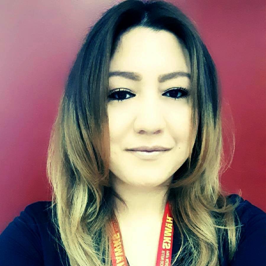 Vanessa Bustos's Profile Photo