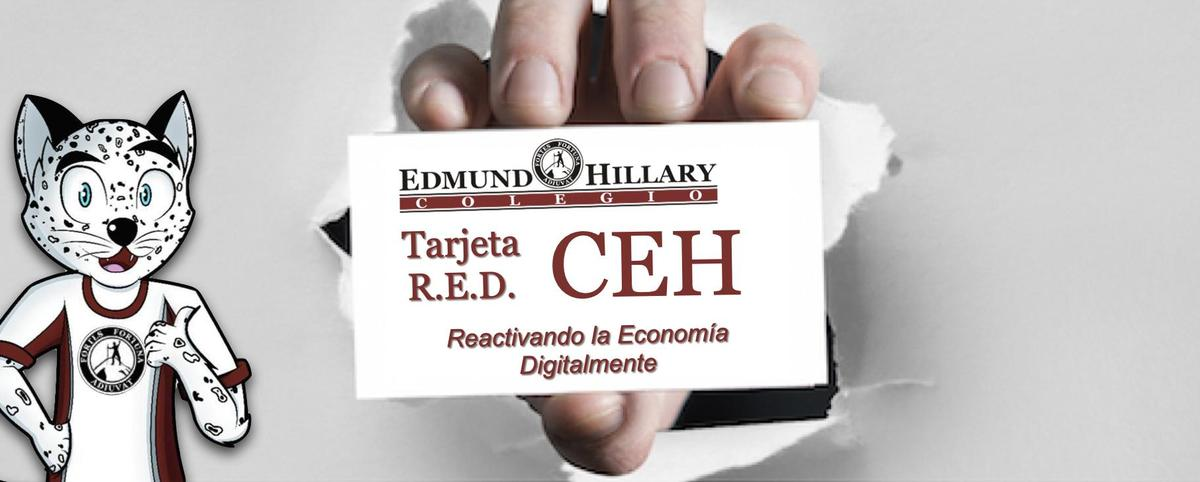 RED/CEH