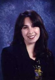 Principal Jennifer Francev