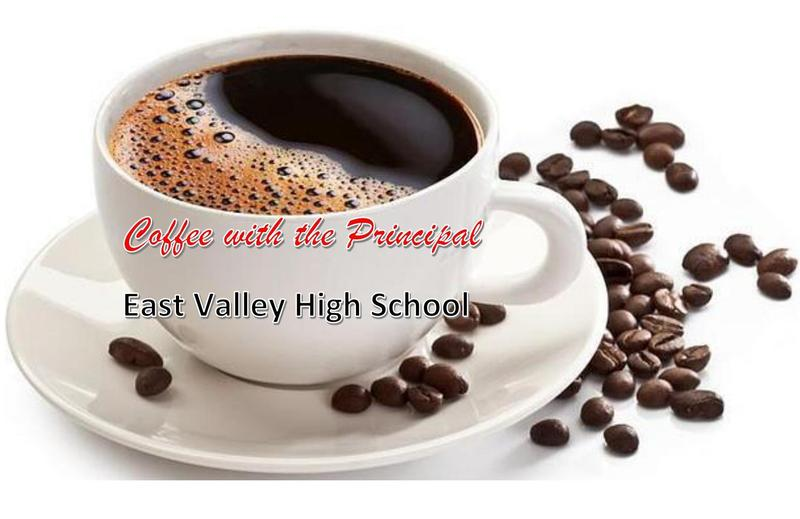 Coffee with the Principal Image