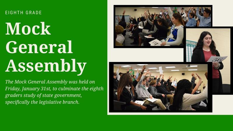 Mock General Assembly Featured Photo
