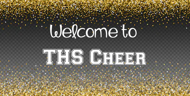 welcome banner