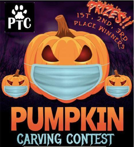 Pumpkin Carving Contest Featured Photo