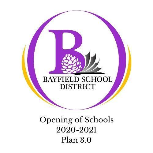 Bayfield School District Releases Opening of Schools Plan 3.0 Featured Photo