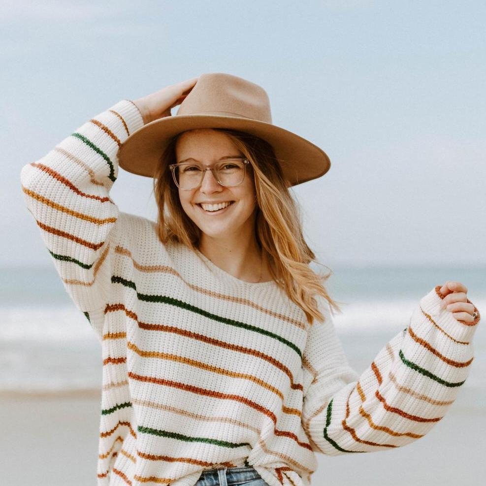 Alison Bien's Profile Photo