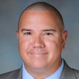 Richard Hill's Profile Photo
