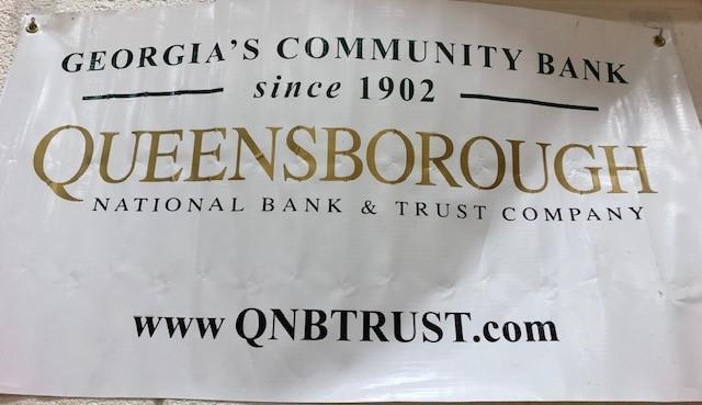 Queensborough Bank Banner