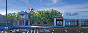 Hector P. Garcia Elementary School