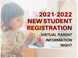 2021-2022 TK and Kindergarten  Information! Featured Photo