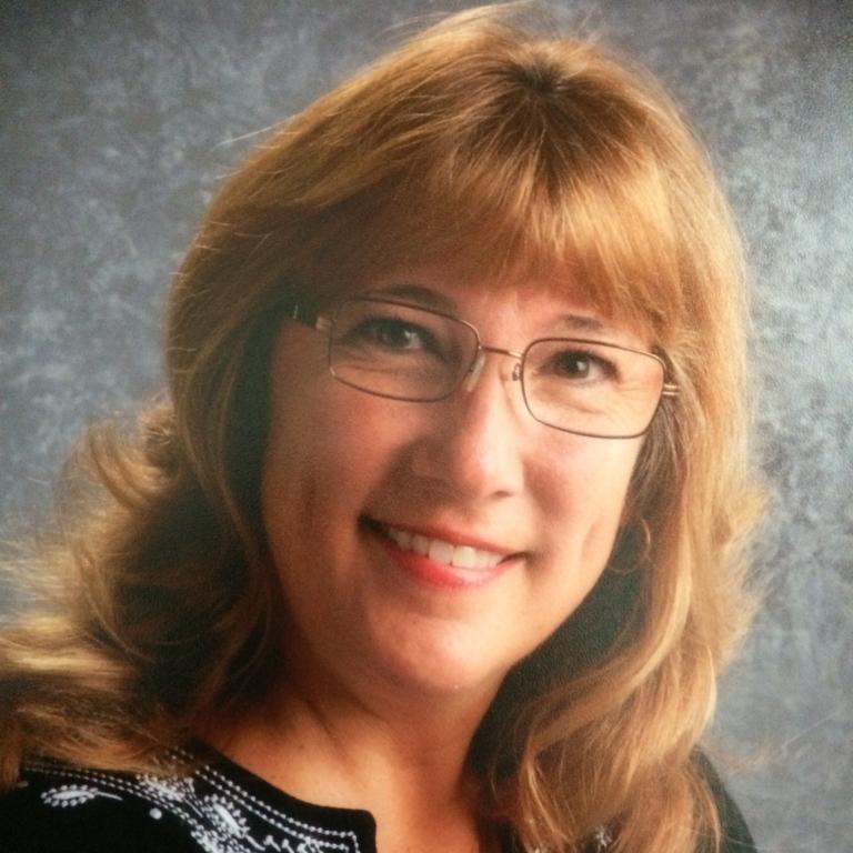Nancy Boehm's Profile Photo