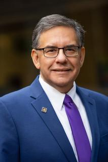 Rick Fernandez, Head of School