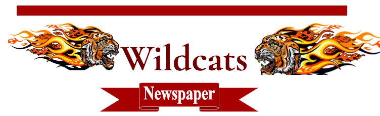 Robert Fulton's Wildcats Newspaper-Read the Third Issue here! Featured Photo