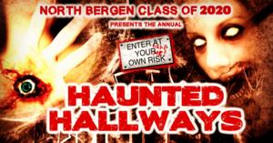 Haunted Hallways 2019