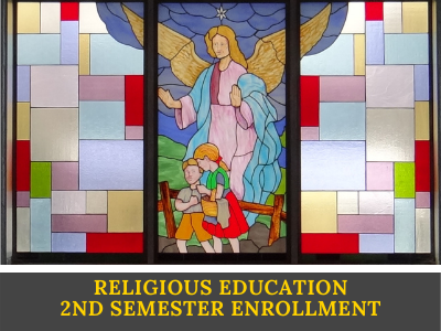 Religious Education Featured Photo