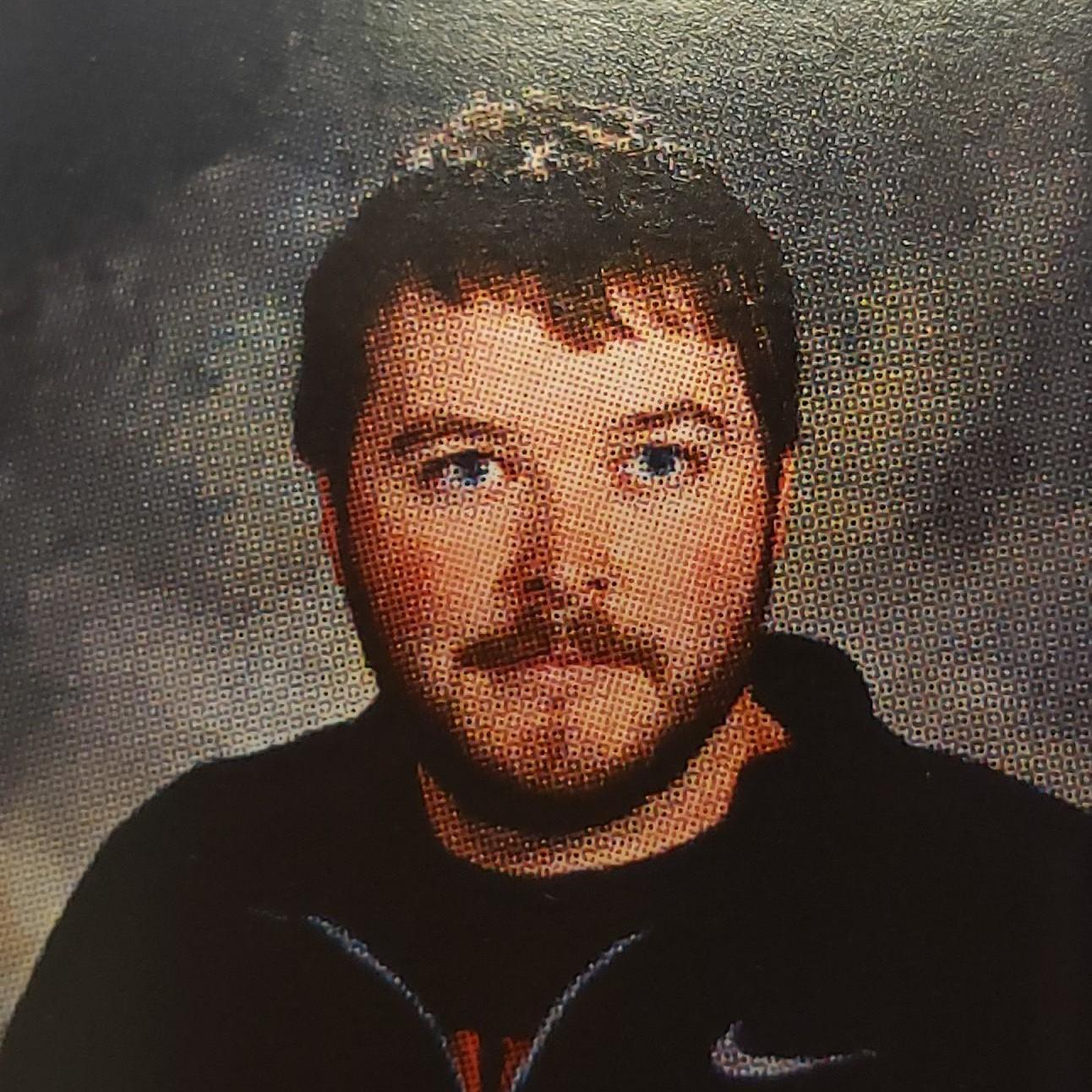 Ben Hogard's Profile Photo