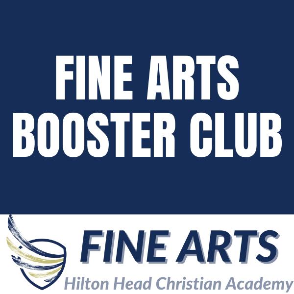 21-22 Fine Arts Booster Club Featured Photo
