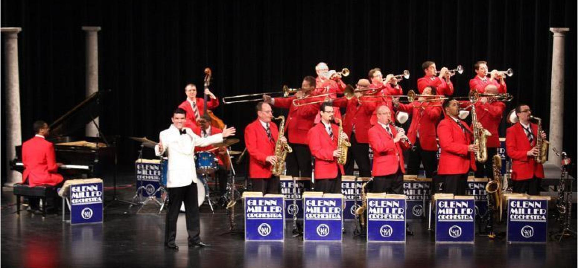 Glenn Mill Concert at Hemlock Fairgrounds May 10 at 7:00pm