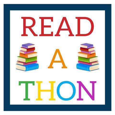 The SCEF Read-A-Thon is THIS Week! Featured Photo