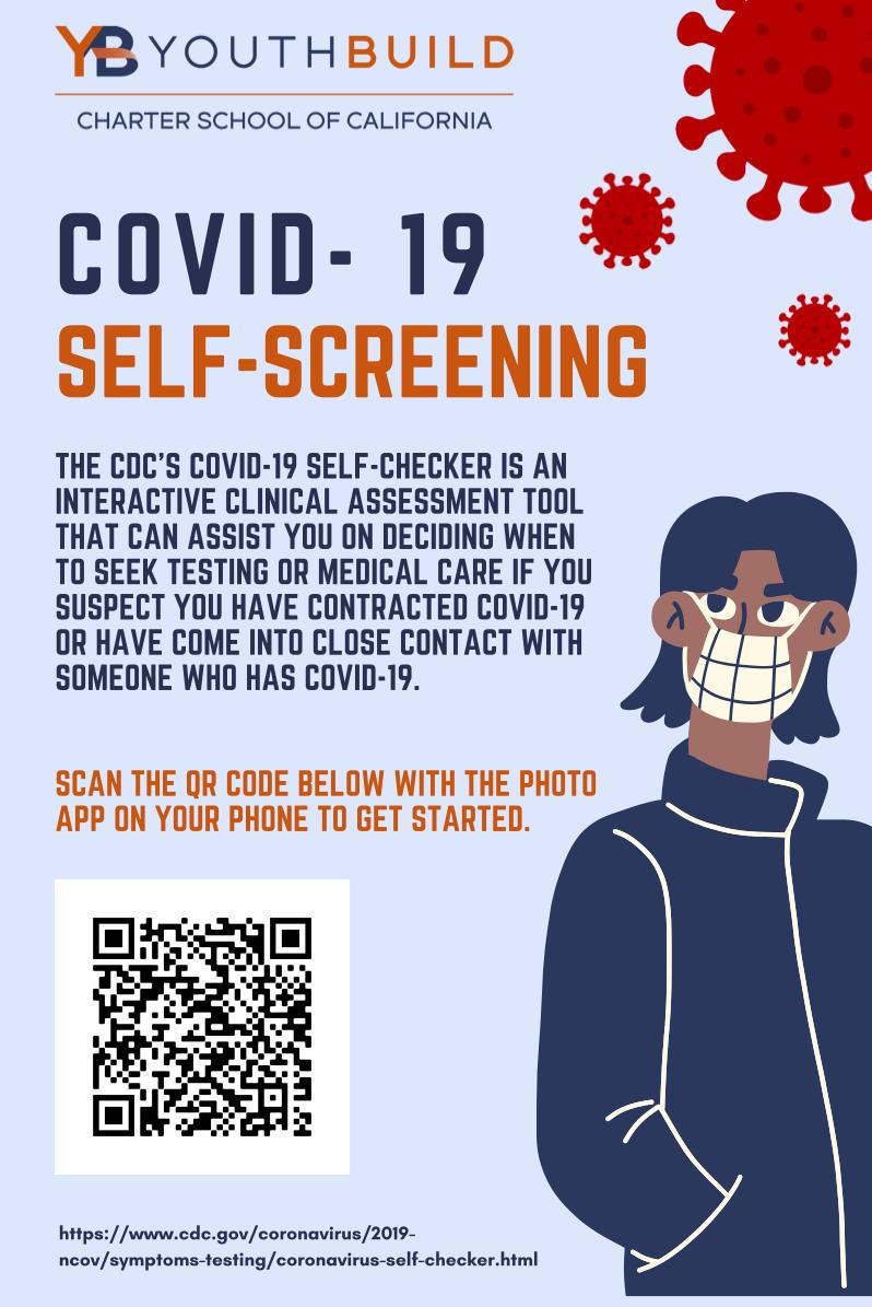 Covid Self-Screening