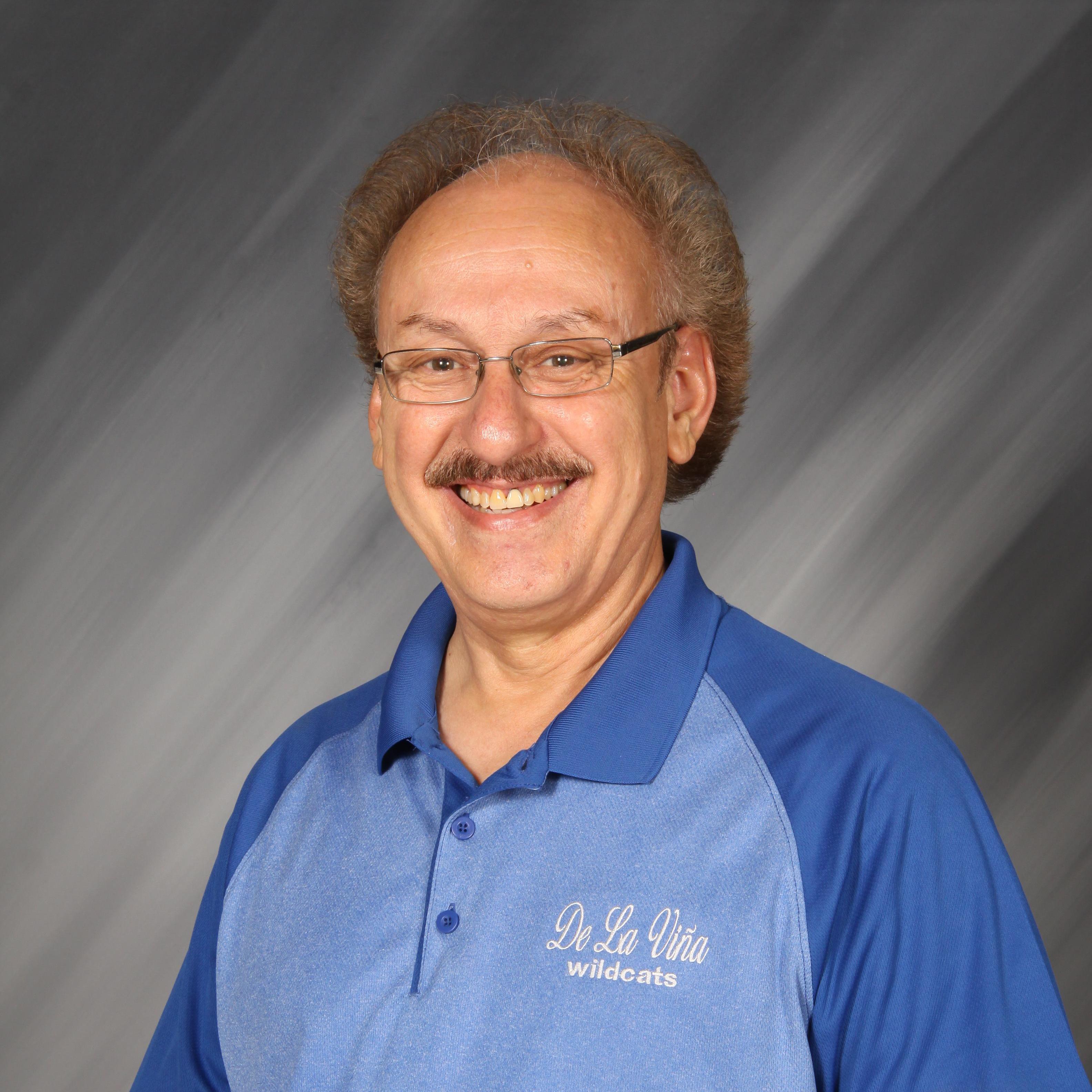 Horacio Saenz's Profile Photo
