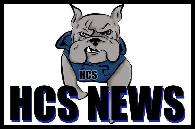HCS Principal Search