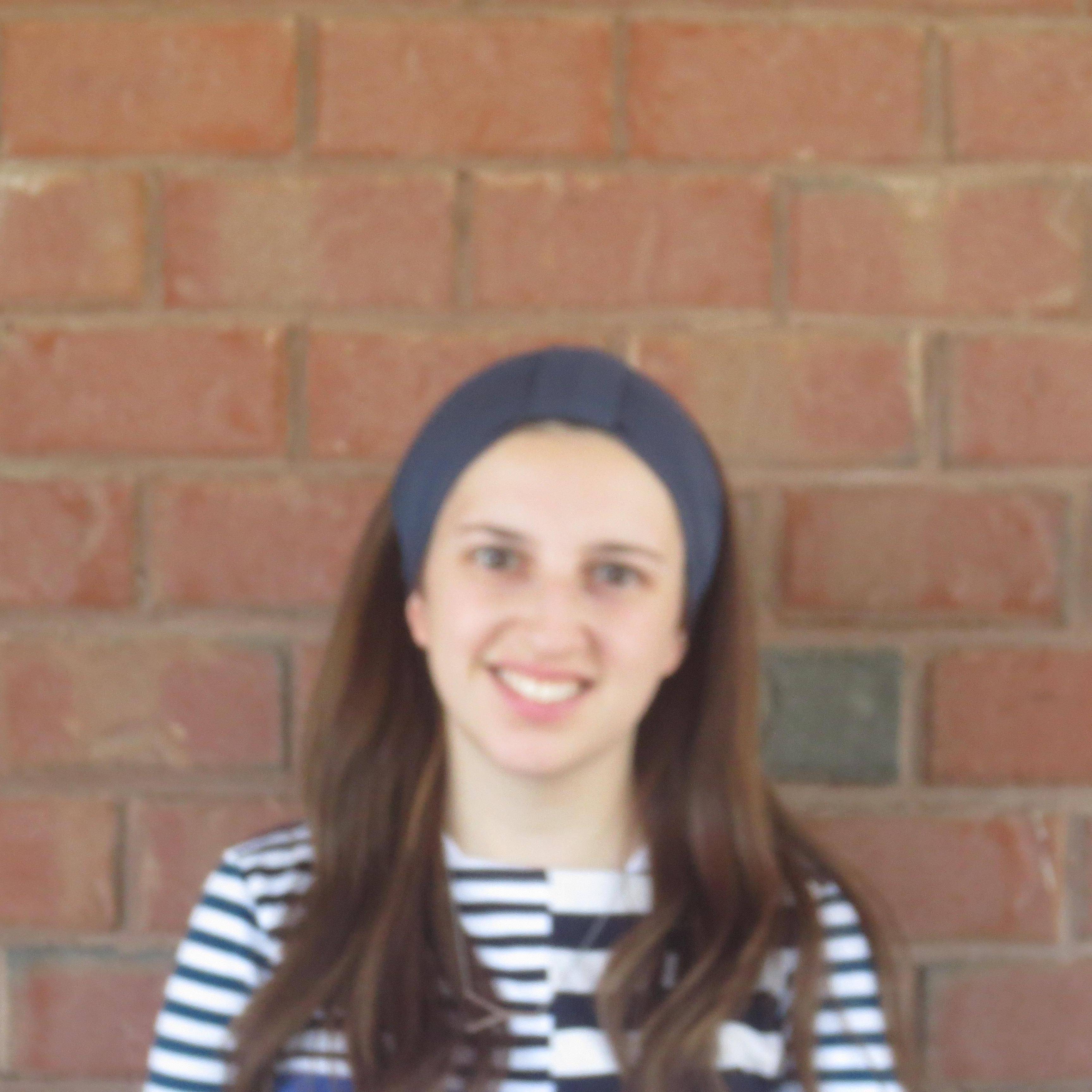 Yaffa Whittenburg's Profile Photo