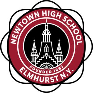Newtown Large Logo