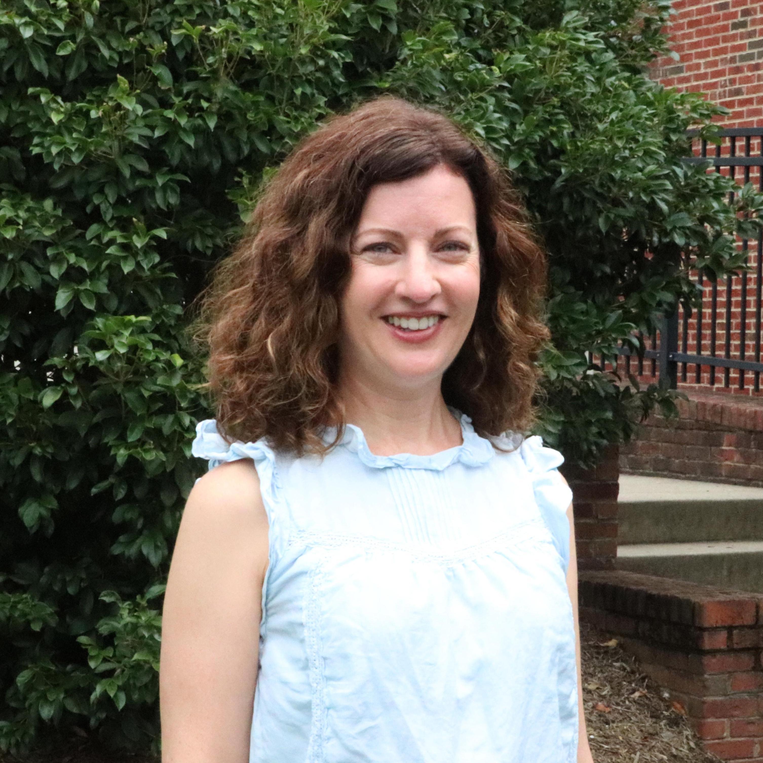 Amy Murphy-Archer's Profile Photo
