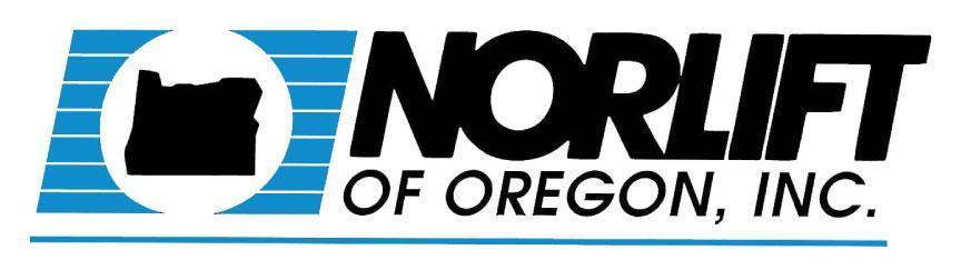 Norlift of Oregon logo