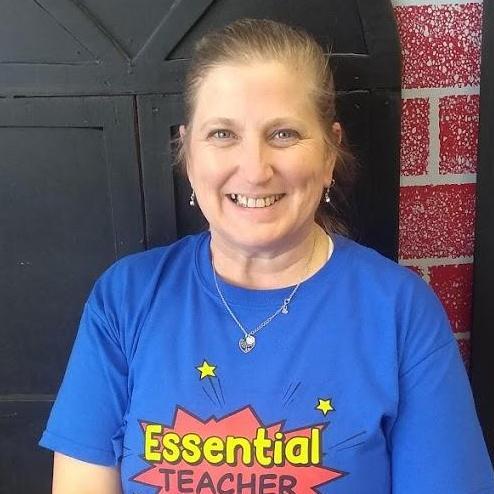 Darla Glover's Profile Photo