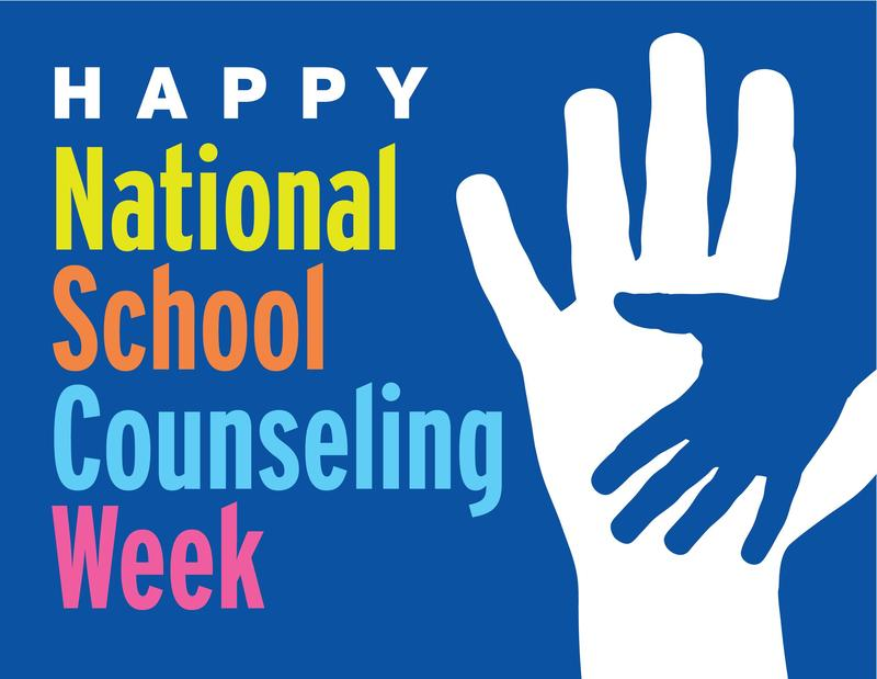National School Counseling Week - February 4-8, 2019 Featured Photo
