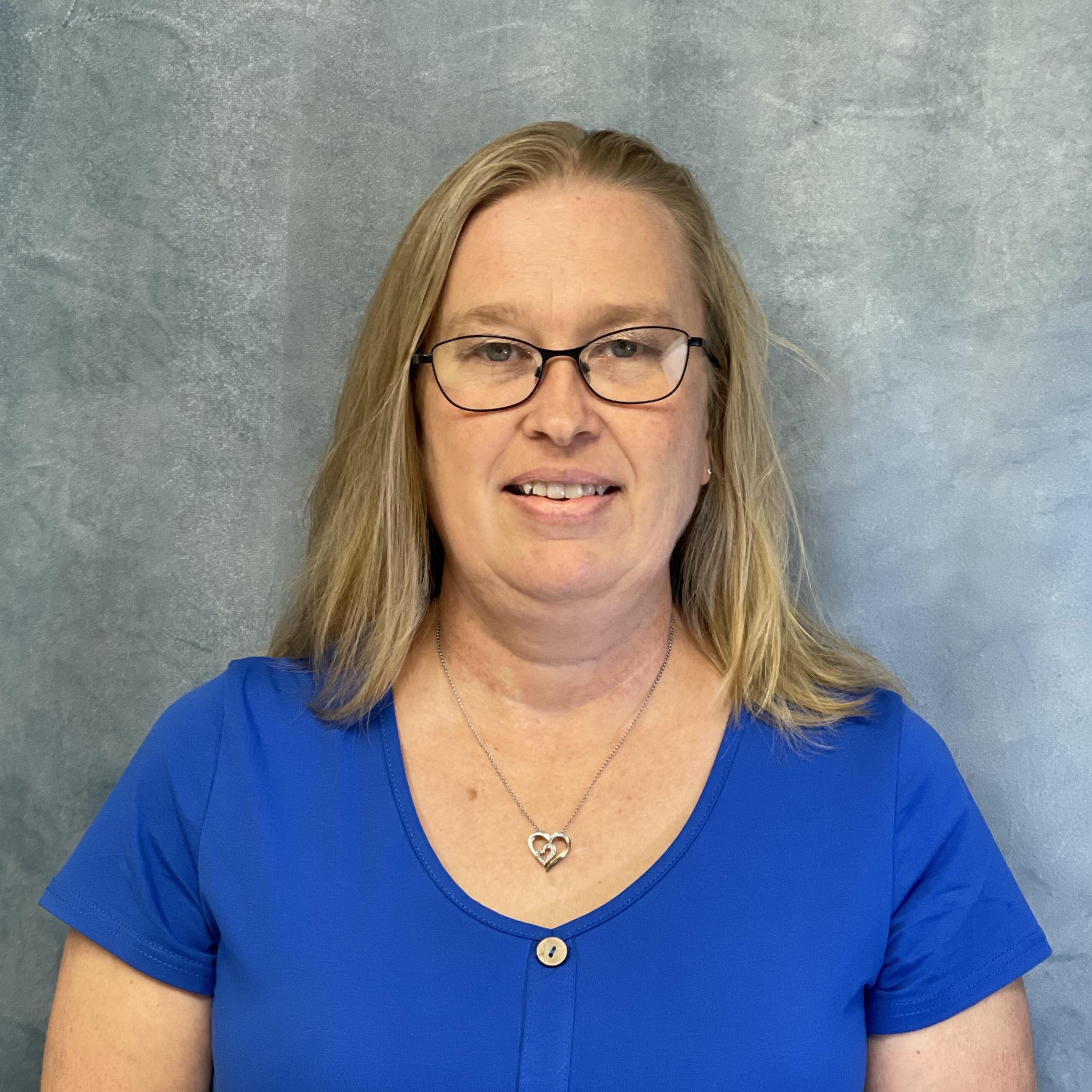 Angela Garrow's Profile Photo