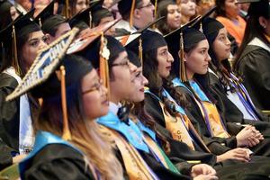 McAllen ISD Graduation 2019